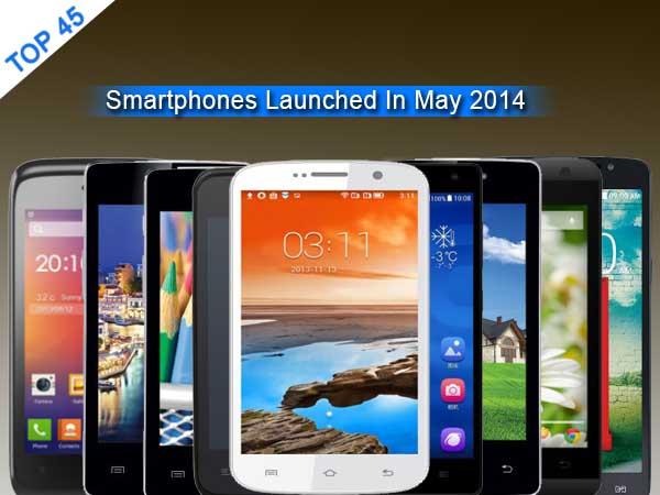 Top 10 Mobiles in the Month of June