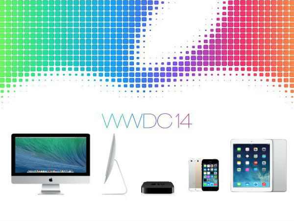 WWDC 2014: iPhone 6 Coming