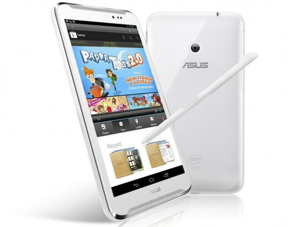 Computex 2014: Asus unveils Fonepad 8 Along with MeMo Pad 8
