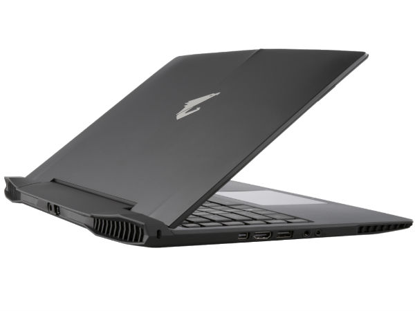 Gigabyte Announces Aorus X3 Laptop With 3K Display For Gamers