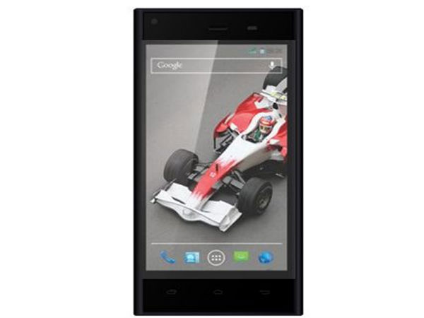 Xolo Q600s With Android KitKat OS Launched for Rs 8,499