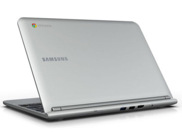 Google Announces Chromebooks' Availability in 9 More Countries