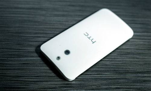 HTC One E8 Announced With 5 Inch FHD Display, Snapdragon 801 CPU