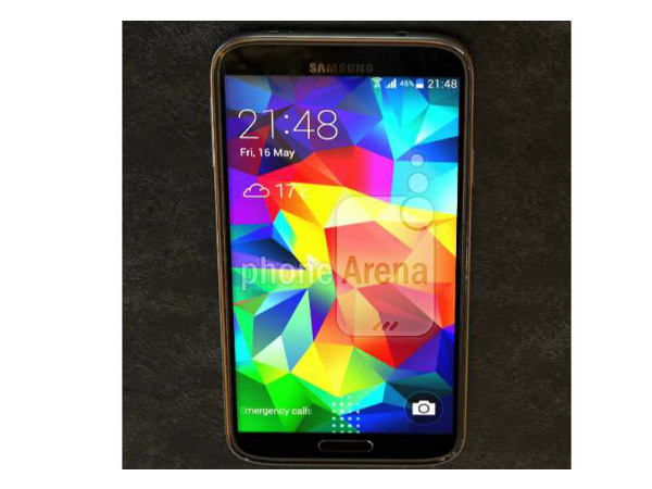 Samsung Galaxy S5 Prime -- Speculated Specs