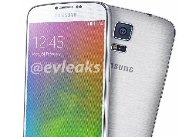 Samsung Galaxy F Spotted Online With Metal Chassis