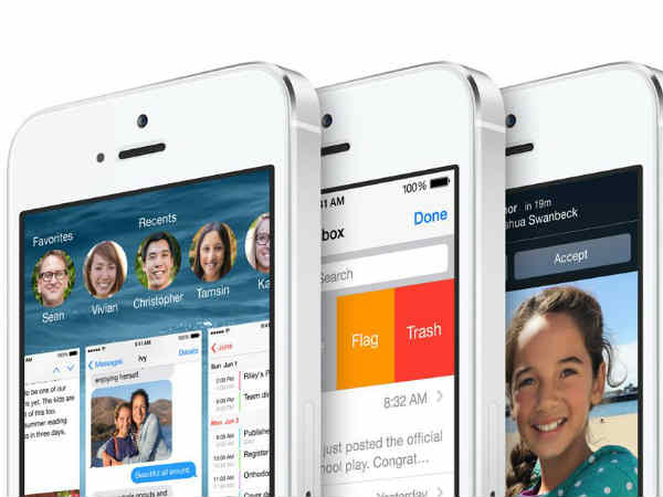 iOS 8 Officially Announced at WWDC 2014: Top 5 Hidden Features