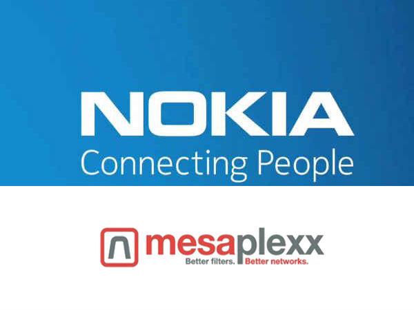 Nokia Acquires Australian Radio Systems Expert Mesaplexx