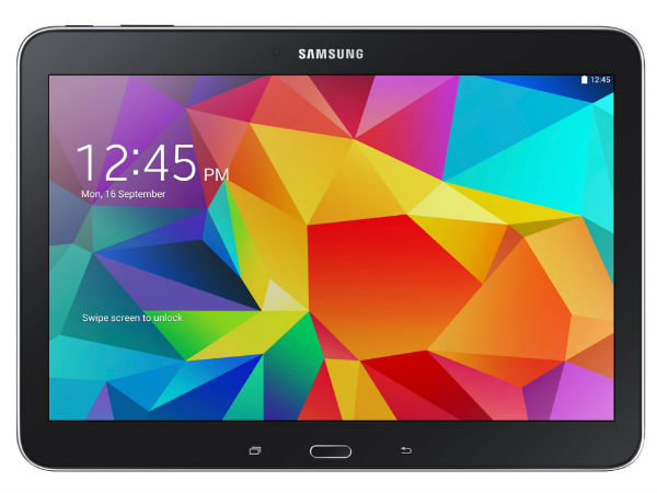 Samsung Galaxy Tab 4 8.0 and Tab 4 10.1 Get Listed Online