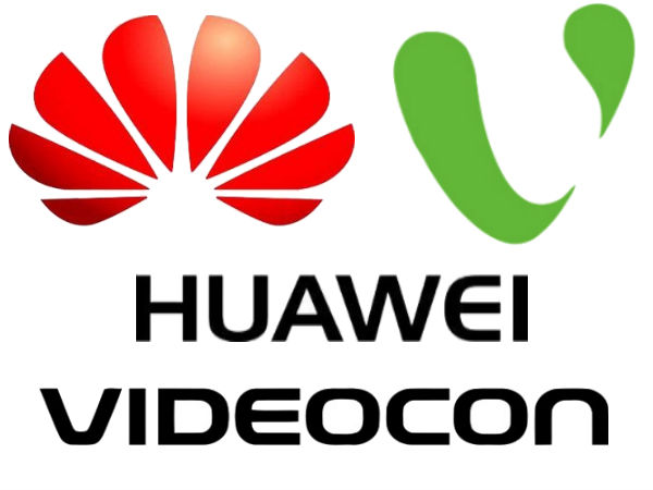 Videocon Telecom Partners With Huawei To Roll-Out 4G LTE-Services