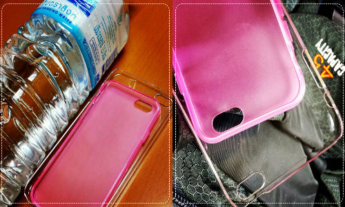 Apple iPhone 6 Cases Leak Hints at 4.7 Inch, 5.5 Inch Screen Sizes