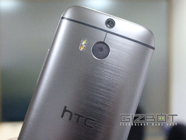 HTC One M8 Camera Review: Understanding the Power of UltraPixel
