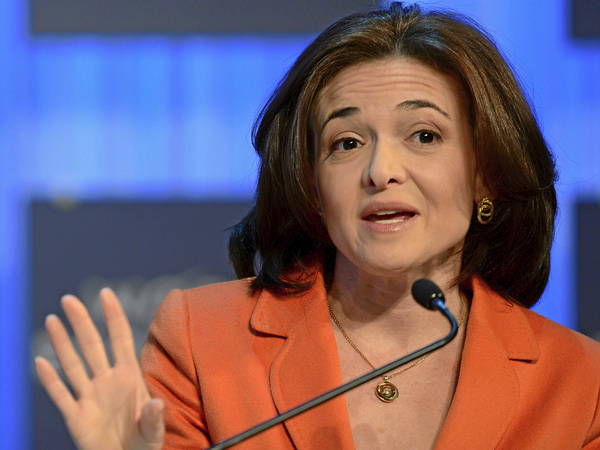 Facebook COO Sheryl Sandberg To Visit India: Will Also Meet Modi