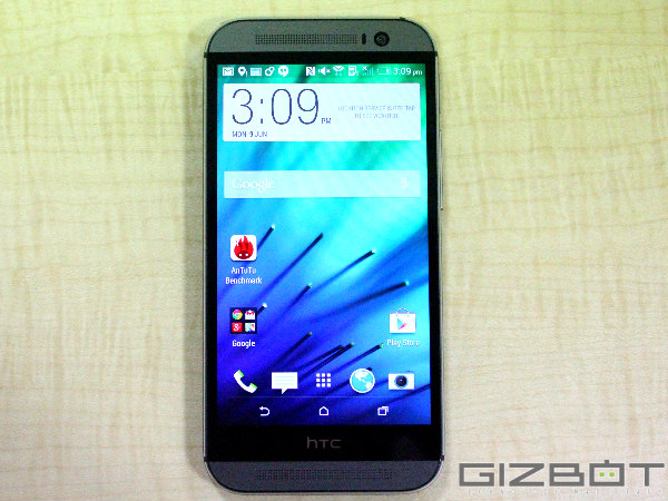 HTC One M8 Review: What Flaws? This Has Got it All
