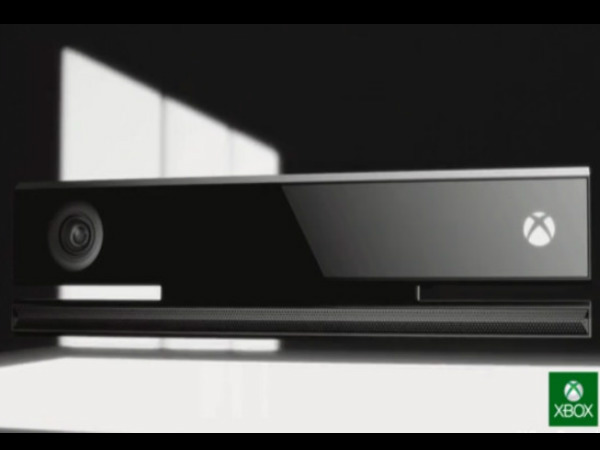 Microsoft's Xbox One: The Power of Kinect
