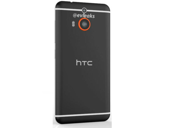 HTC One M8 Prime  Rumored Specifications