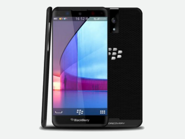 BlackBerry A10  Rumored Specifications