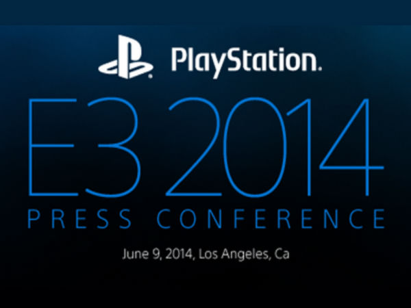 Sony At E3 2014: 5 Key Highlights From Whatever Went Down [VIDEOS]