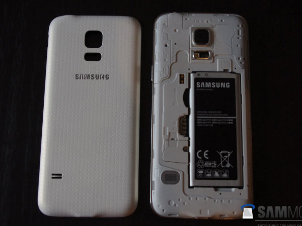 Samsung Galaxy S5 mini Leaks In Full Glory Alongside Benchmark Score