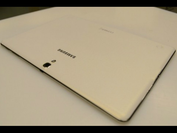 Samsung Galaxy Tab S Series: Release Date