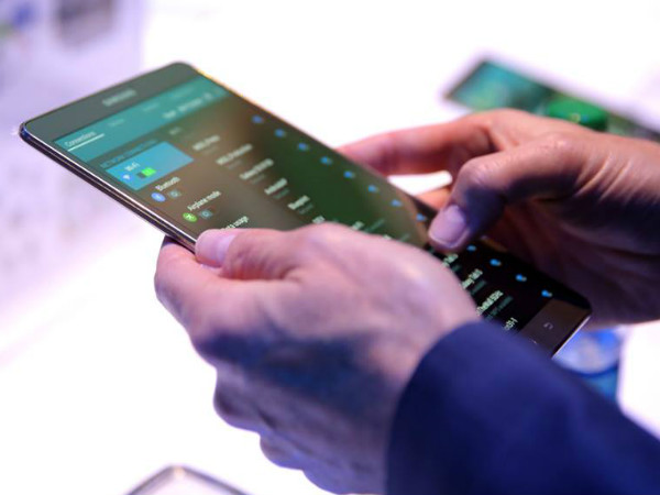 Samsung Galaxy Tab S – Feature Rich tablet