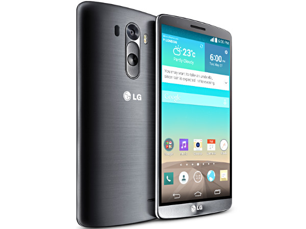 LG G3: High-End Variant To Arrive With Snapdragon 805 CPU