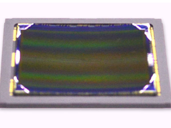 Sony's Curved CMOS Sensors For Smartphone, Camera At Development Phase