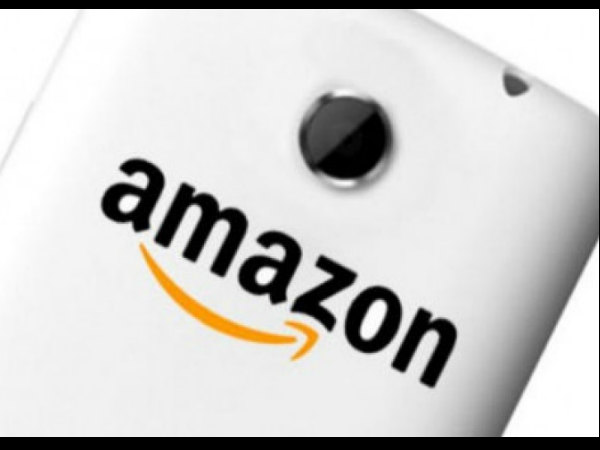 Amazon 'Fire' 3D Smartphone: A Three Dimesional Being (3D)
