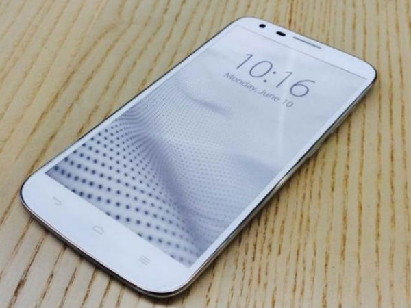 Huawei Mulan Images Leak Online Touting Fingerprint Scanner and More