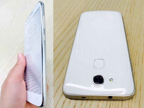 Huawei Mulan Images Leak Online Touting Fingerprint Scanner and More