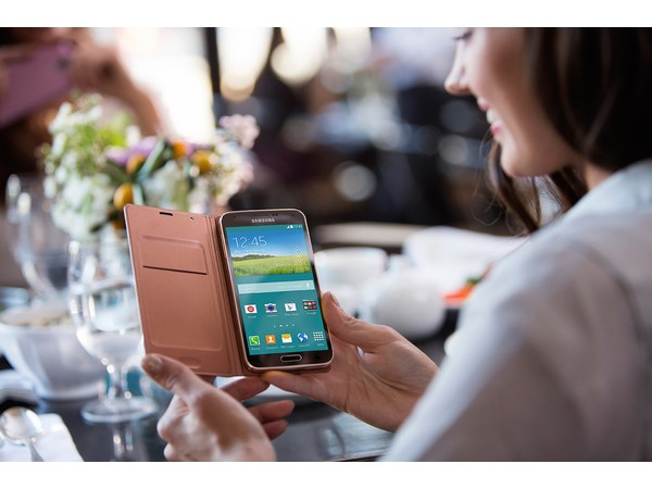 Samsung Galaxy S4, Galaxy S5 Will Receive Android 4.4.3 KitKat Update