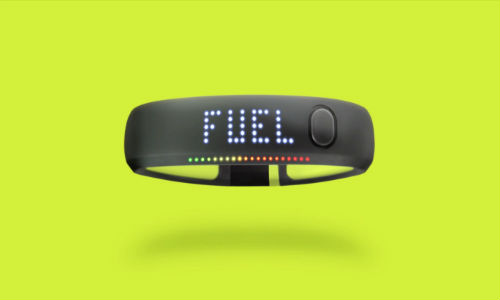 Nike+ FuelBand App For Android Goes Live