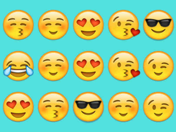 250 New Emoji Characters Coming Soon: To Include One For Middle Finger