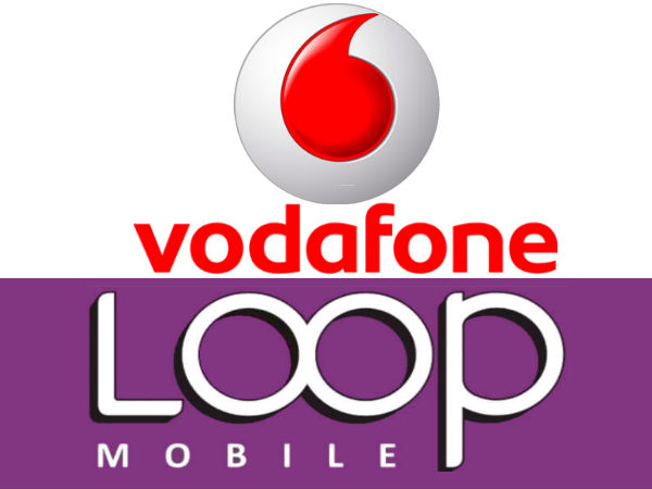 Vodafone and Loop Mobile Resolves Dispute Over Interconnection Charges