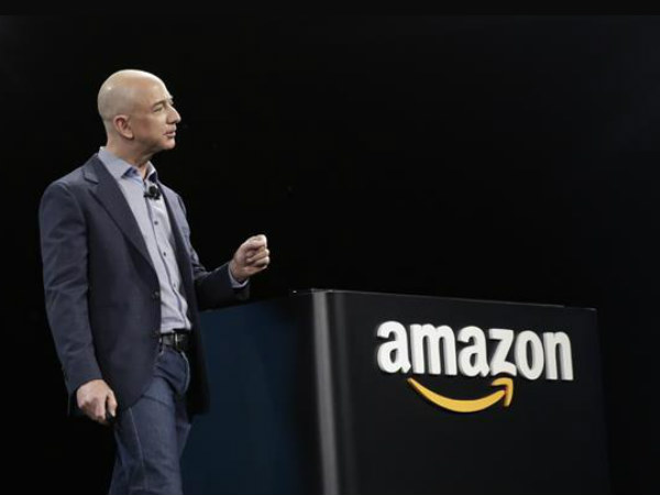 Amazon Fire Phone Now Official: 5 Over-the-Top Features