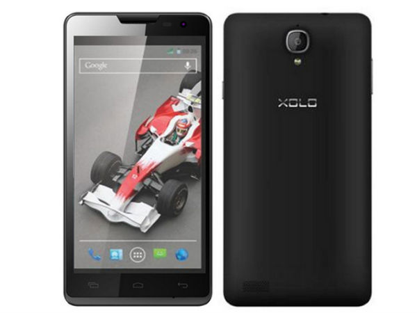 Xolo Q1000 Opus 2 Powered by Snapdragon 200 SoC Up For Sale At Rs 9780