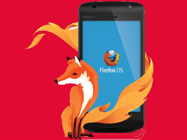 Top Upcoming Mobile Operating Systems: Firefox OS