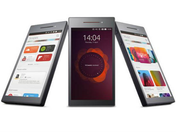 Top Upcoming Mobile Operating Systems: Ubuntu Touch