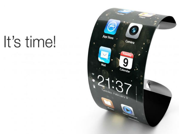 Apple iWatch to Adopt Several Different Form Factors