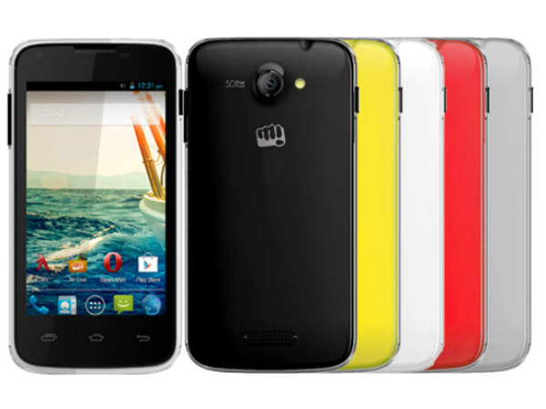 Micromax Unite A092 Now Up for Sale At Rs 6,490 Via Flipkart
