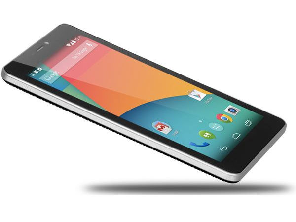 iBerry Auxus Linea L1, Auxus AX04 Launched With Android KitKat OS