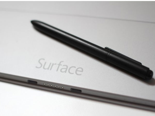 Microsoft's Surface Mini Tablet Might Feature 8-Inch Display