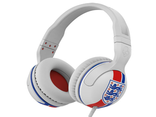 Skullcandy Officially Unveils Football World Cup Series Products