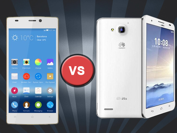 Gionee Elife S5.5 Vs Huawei Honor 3X: Specs Comparison
