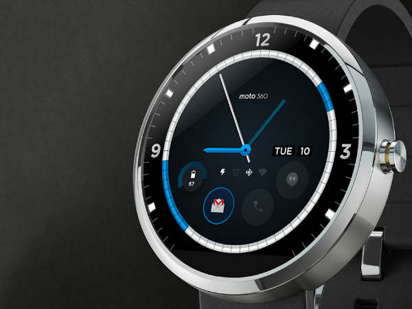 Motorola Moto 360 Smartwatch Arriving This Summer: Top Concept Designs