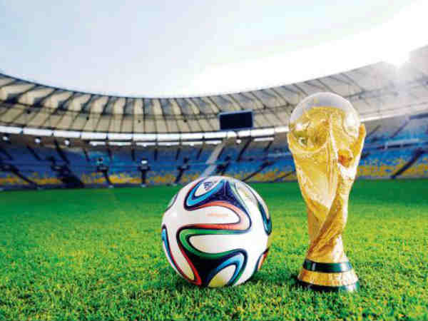 FIFA World Cup 2014 on BlackBerry: Top 5 Apps To Follow The Game