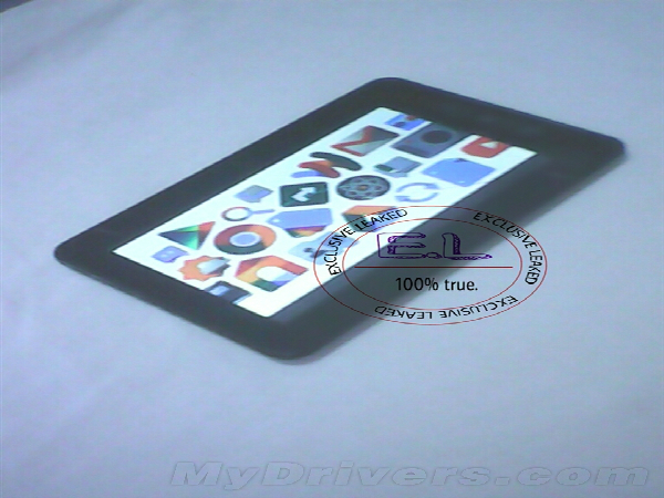 New Nexus Tablet – 64-Bit Processor