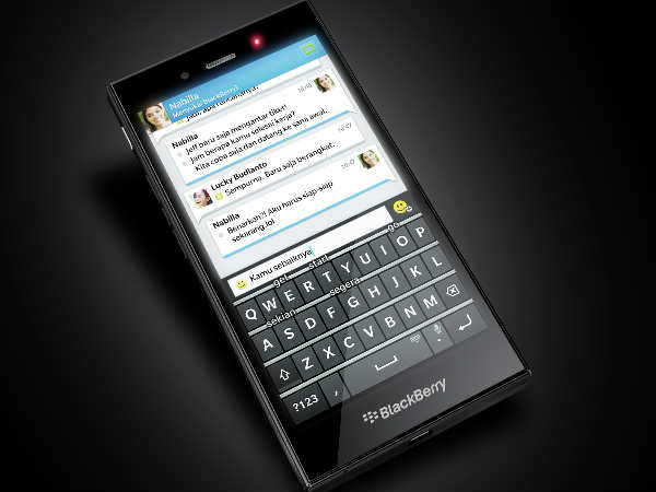 BlackBerry 'Jakarta' Z3 Selling Factor: Pricing