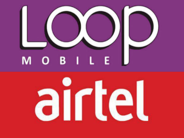 Airtel Announces Stock Rise After Tie-Up With Loop Mobile