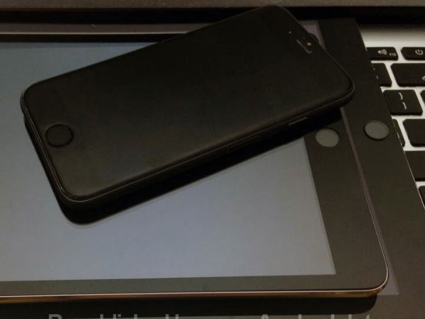 Apple iPhone 6, iPad Air 2 and iPad mini 3 Leak Online Showing Touch I