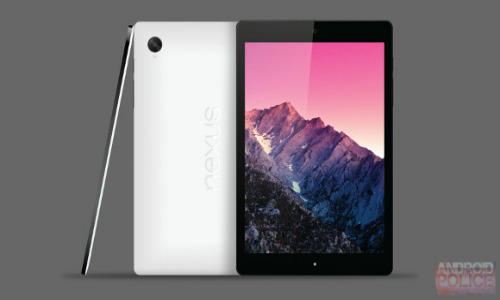 HTC 'Volantis' Tablet Could Be Upcoming Nexus 8.9 Tablet